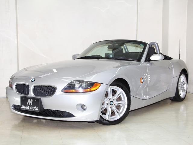 BMW 2.5i Wパワーシート 電動オープン HIDキセノン ナビ