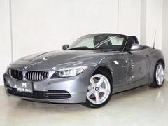 BMW Z4SDrive23iスタイルエッセンスHDDナビ フルセグTV