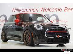 MINIジョンクーパーワークス 6MT ビルシュタイン車高調