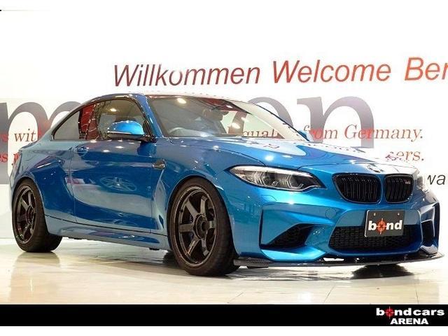 BMW ベースグレード KW車高調 社外マフラー カーボンパネル