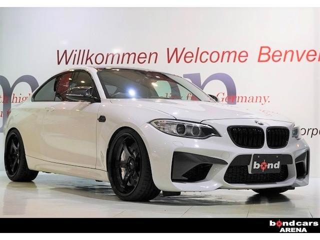 BMW ベースグレード アドバンレーシング20インチAW ACシュニツァーマフラー ブレンボブレーキKIT KW車高調Ver3