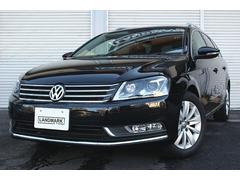 VW パサートヴァリアントTSIコンフォートラインブルーモーションテクノロジー 1オナ