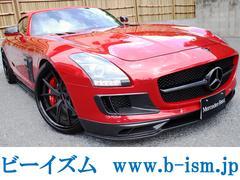 M・ベンツ SLS AMGロードスター MANSORYstyle ハイパ−フォージド