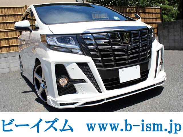 トヨタ 2.5S A-PKGタイプブラック M'sSPEED 1オナ