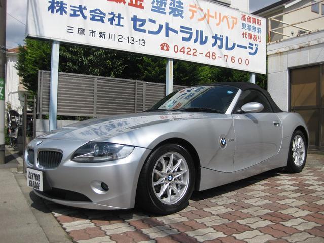 BMW 2.2i HDDナビ ETC