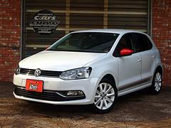 VW ポロウィズ ビーツ 400台限定車 専用サウンドシステム