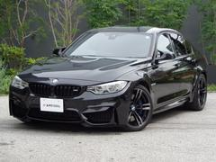 BMWM3 赤革 カーボンルーフ M−DCT ACC レーンキープ