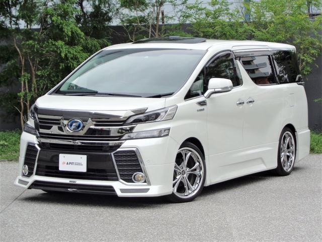 トヨタ ZR Gエディション 弊社買取 社外20AW 車高調