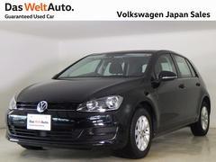 VW ゴルフトレンドライン ワンオーナー 衝突被害軽減ブレーキ認定中古車