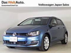 VW ゴルフハイライン ディスカバープロ ワンオーナー 認定中古車
