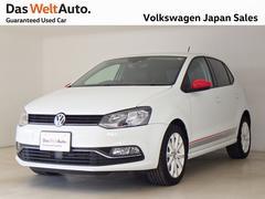 VW ポロウィズ ビーツ 認定中古車