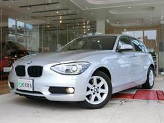 BMW116i 1オーナー 純正ナビ Bカメラ ETC