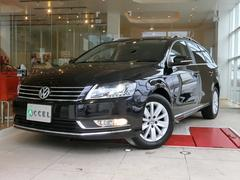 VW パサートヴァリアントTSIコンフォートライン BMT ナビ Bカメラ ETC