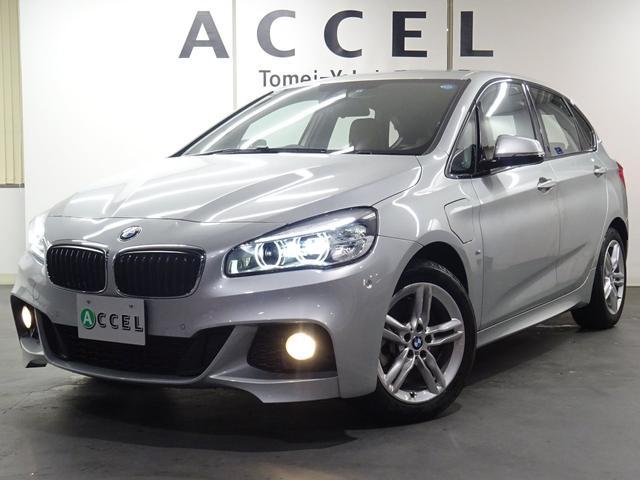 BMW Mスポーツ 茶革 純ナビ&地デジ Bカメラ ACC ETC