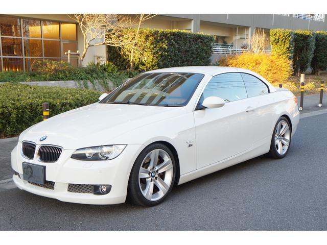 3シリーズ(BMW) 335iカブリオレ 中古車画像
