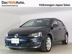 VW ゴルフTSIハイラインBMTナビBカメラACC1オーナ禁煙認定中古
