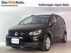 VW ゴルフトゥーランTSI コンフォートライン ナビクルコンAAC認定中古車