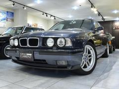 BMWM5 ツーリング 過去販売車両 後期モデル