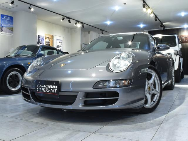 ポルシェ 911カレラリビルトエンジン交換済み スポーツエキゾースト