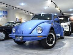VW ビートルサマー