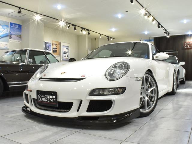 ポルシェ 911GT3 クラブスポーツ JRZサス STOPTECH