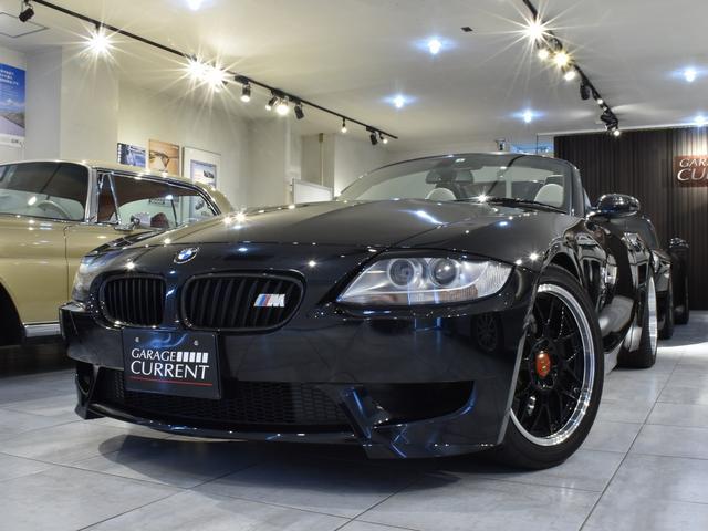 Z4(BMW) Mロードスター 中古車画像