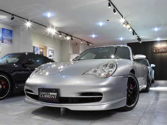 ポルシェ 911 911カレラ テックアートコンプリート ユーザー様買取車両 新車並行車両 左ハンドル シートヒーター サンルーフ