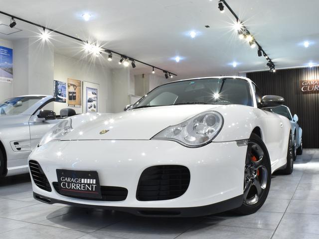 ポルシェ 911カレラ4S 純正スポーツエグゾースト ユーザー様買取車両 カーボンインテリア ディーラー車 左ハンドル 過去販売車両