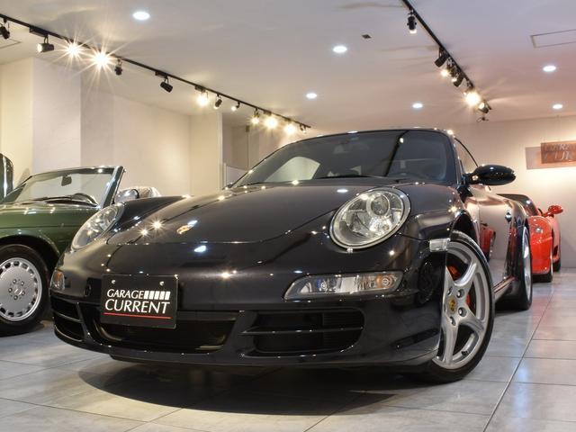 911カレラ オプション19インチカレラクラシックホイール レッドキャリパー リアパークセンサー オリジナル ディーラー車 取説 新車時保証書 スペアキー