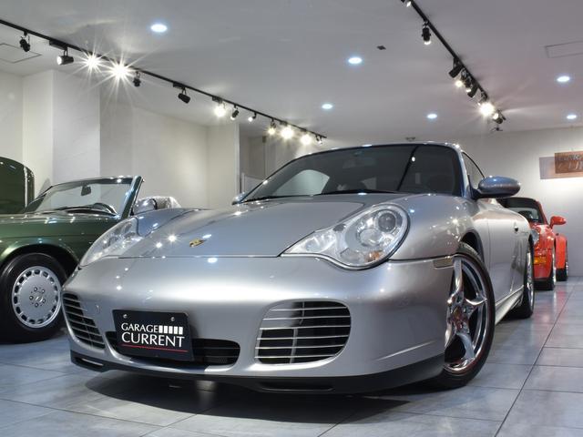 911カレラ アニバーサリーエディション 40周年記念限定モデル 純正ハイパフォーマンスキット装着 純正LSD 限定ボディカラー GTシルバー シリアルプレートあり サンルーフ シートヒーター