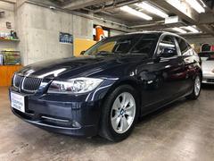 BMW325i 2.5L直6エンジン ETC 社外ナビゲーション