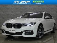 BMW740eアイパフォーマンス Mスポーツ RコンフォートPKG