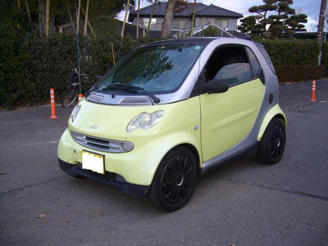 スマート ガラスルーフ 軽自動車登録済み ETC CDチェンジャー