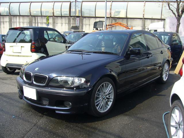 BMW 320i Mスポーツ アルティメート ETC バックカメラ
