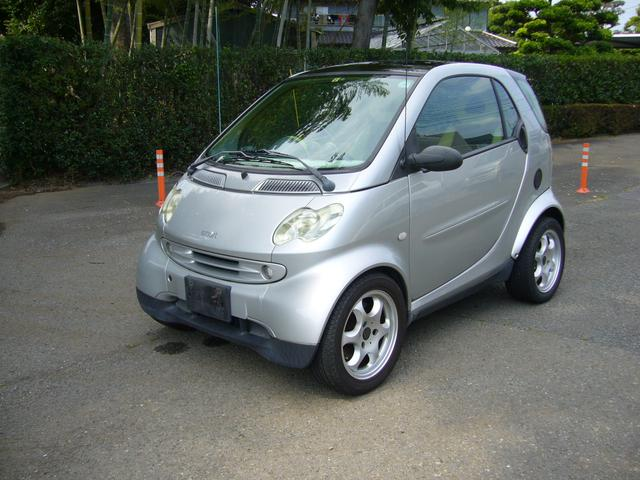 スマート 限定車 8連奏CDチェンジャー 軽自動車登録済み ETC