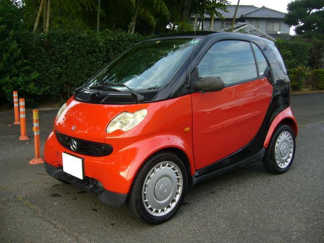 スマート スマートK ベースグレード 軽自動車 社外CDデッキ ETC