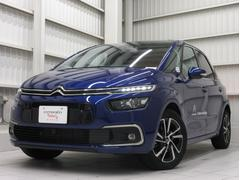 シトロエン C4 ピカソシャイン新車保証キセノン純正ナビETC未設定車