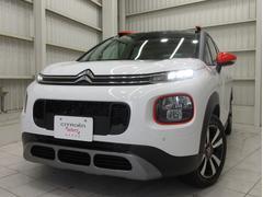 シトロエン C3 エアクロスシャイン新車保証CarplayクルコンBカメ障害物センサ