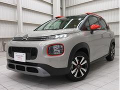 シトロエン C3 エアクロスシャイン純ナビETC新車保証BカメCarplayクルコン