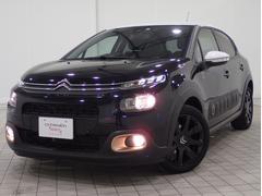 C3オリジンズ 特別仕様車新車保証継承BカメCarplay純AW
