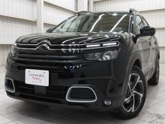 C5エアクロス 新車保証CarPlay障害物センサBカメACC
