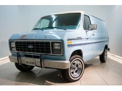 フォード エコノラインE−150ショーティー