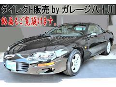 シボレー カマロZ28  V8 5.7L