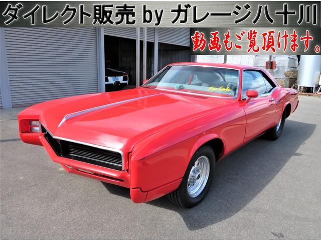 「その他」「ビュイック リビエラ」「クーペ」「東京都」の中古車
