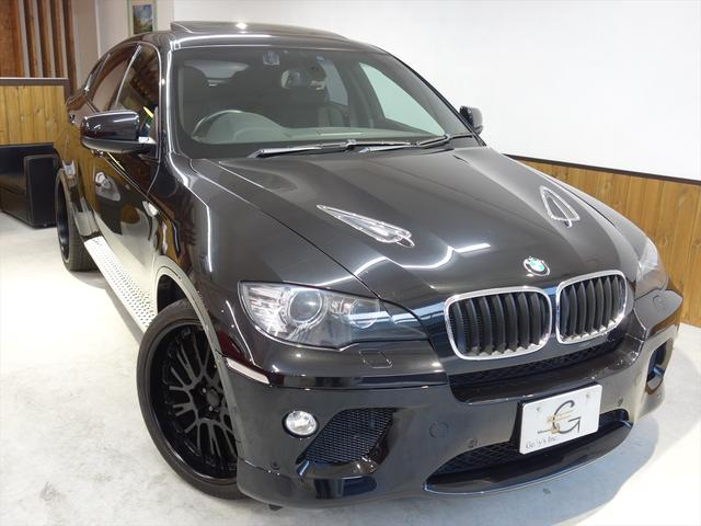 BMW xDrive 35i コンフォートPKG ACシュニッツァー