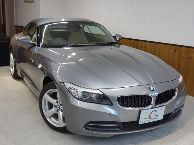 BMW sDrive23i ハイラインパッケージ ベージュレザー