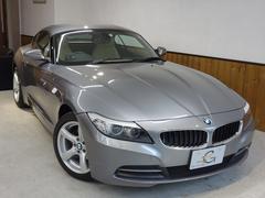BMW Z4sDrive23i ハイラインパッケージ ベージュレザー