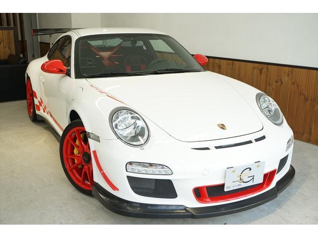ポルシェ 911GT3RS 純正カーボンバケット PCCB 新車並行車