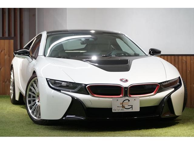 BMW カーボンルーフ クリムソン20AW HRダウンサス