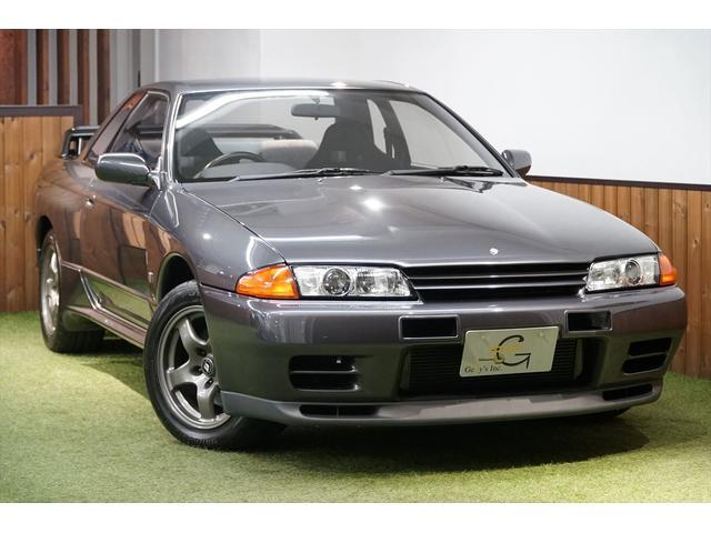 スカイライン(日産) GT−Rニスモ 中古車画像